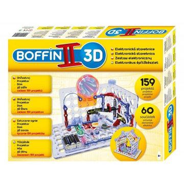 Obrázek Boffin II 3D