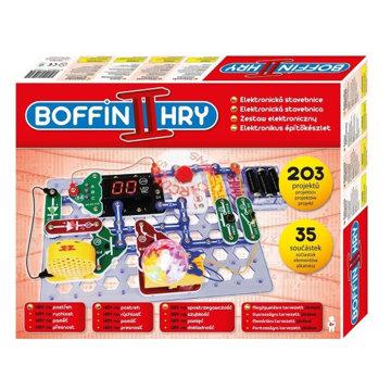 Obrázek Boffin II HRY